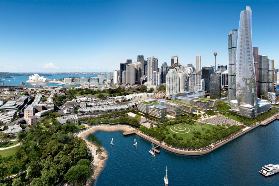Crown's Barangaroo casino is still waiting for the approval of its gaming licence.