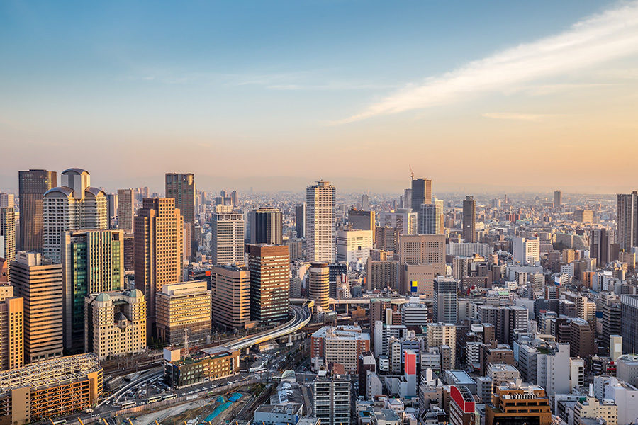 Osaka extended its submission period for integrated resort proposals until April 6.