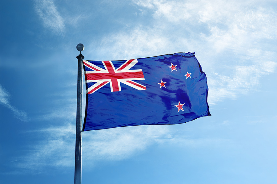 New Zealand has seen higher levels of gambling during the Covid-19 pandemic.