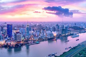 Vietnam has issued a conditional list of restricted sectors.