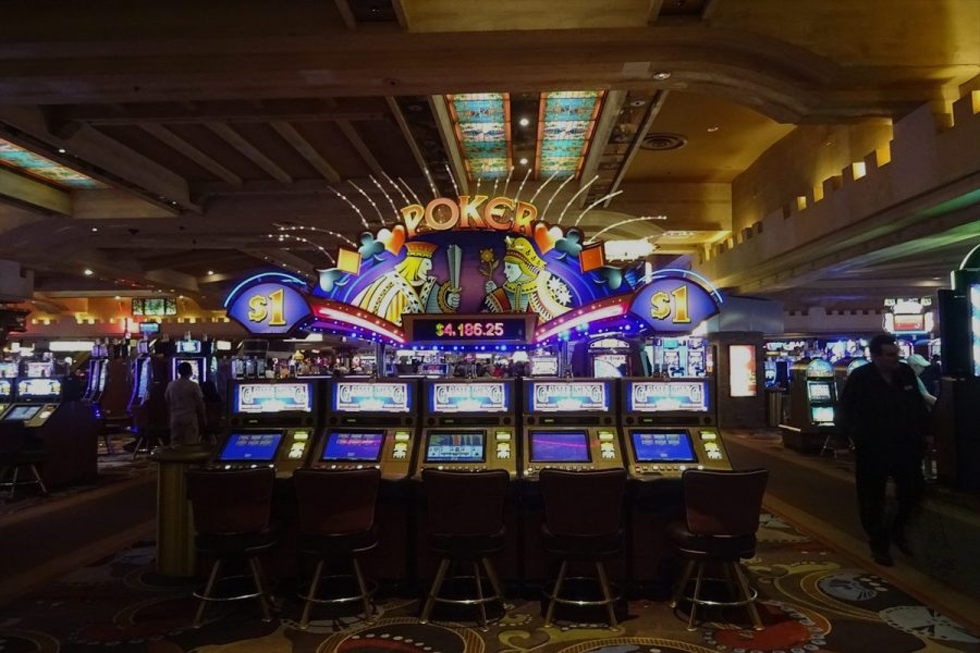Crown Perth's non-gaming operations will remain open.