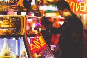 South Korean casinos have been deeply affected by the lack of tourists.