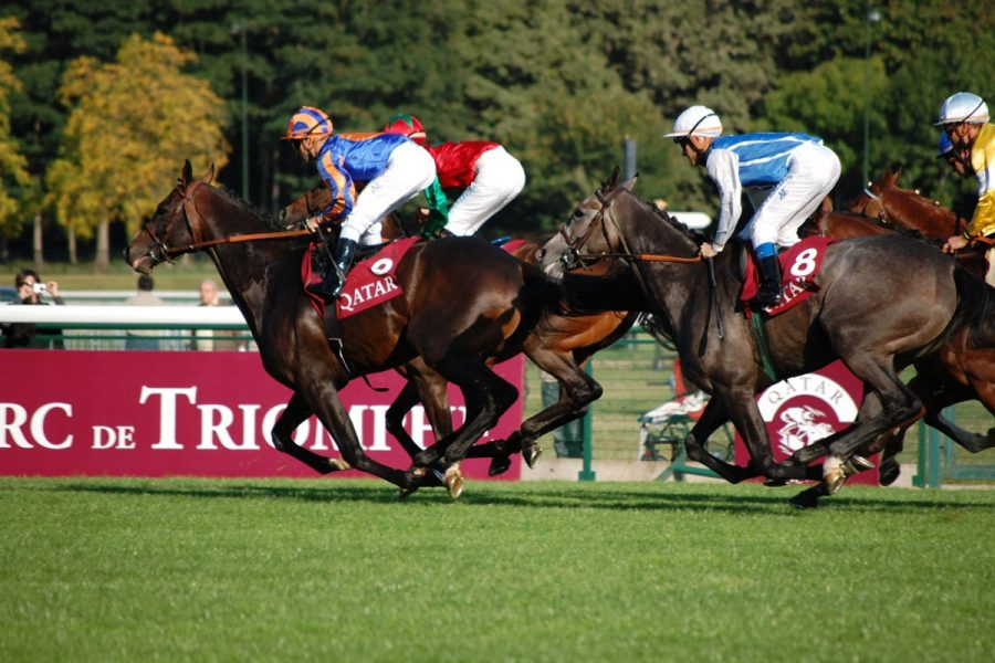 The HK Jockey Club has signed an agreement with the Guangzhou Municipal Government to expand the latter