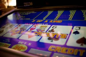 Gamblers think electronic table games are safer and cleaner than live table games.