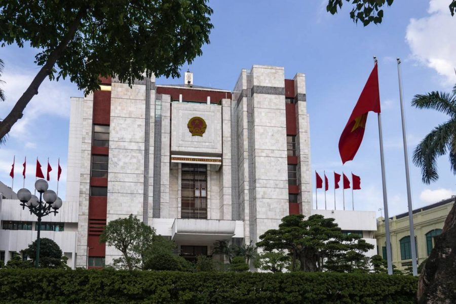 Vietnamese citizens are only permitted to enter two casinos.