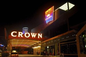 Crown Resorts is facing two Royal Commissions in Australia.
