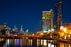 The Victorian Commission for Gambling and Liquor Regulation has fined Crown Melbourne.