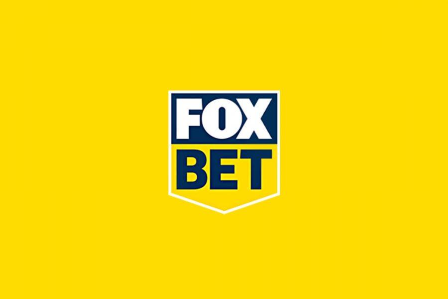 The FOX Bet brand belongs to Rupert Murdoch's Fox Corp.