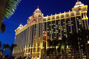 Galaxy Macau's phase 3 is expected to open in 2022.