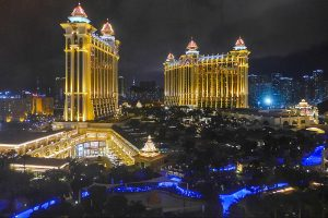 Macau has continued to show signs of recovery this month.