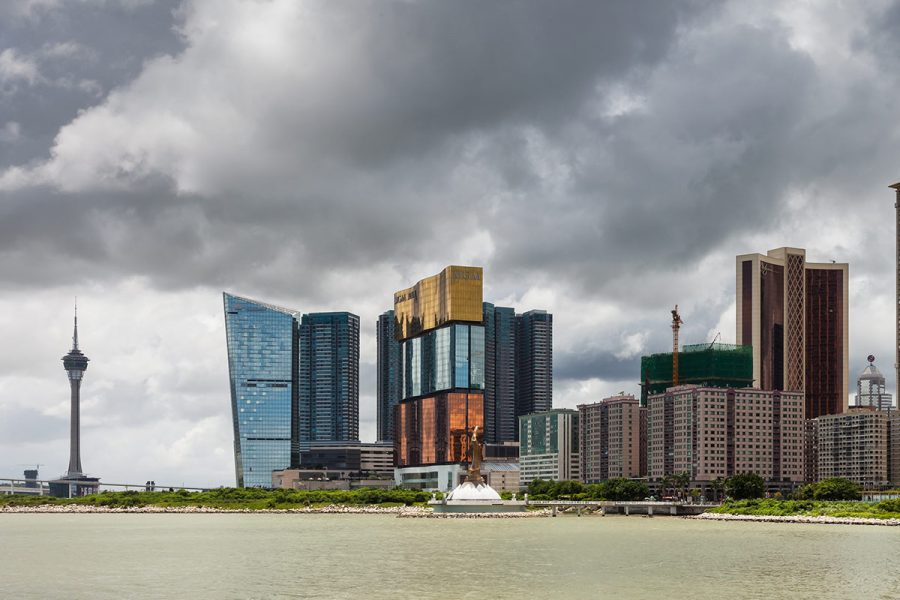 Macau may not ease restrictions until 2022.