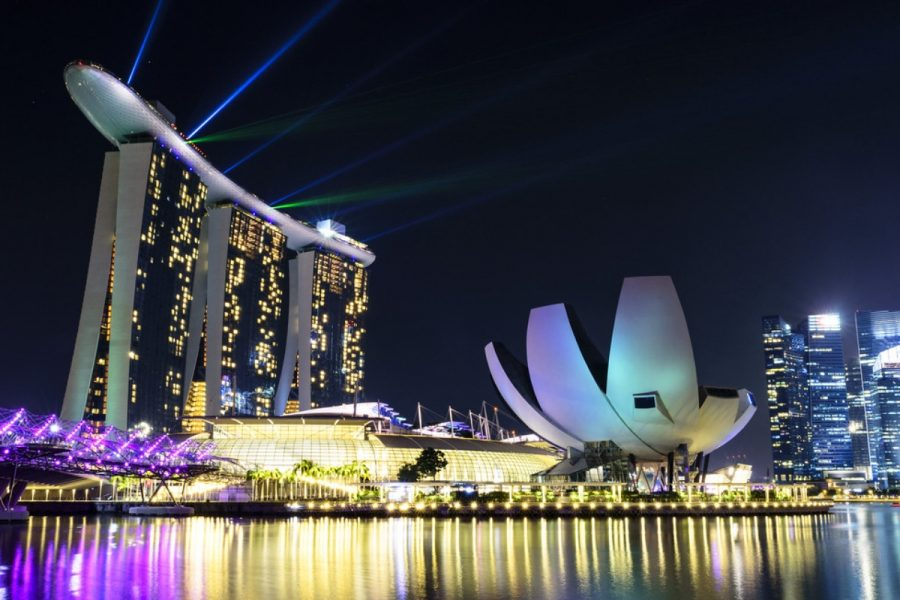 Last week Marina Bay Sands closed its doors for 24 hours after two workers tested positive for Covid-19.