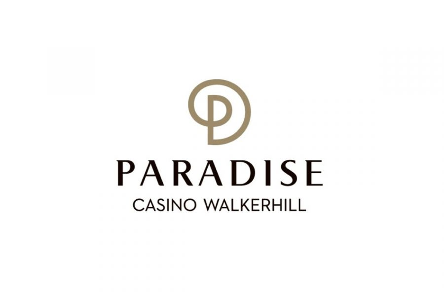 For the first eight months of the year, Paradise Co's revenue was KRW178.95bn.