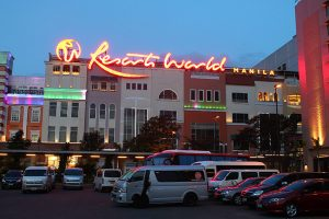 Resorts World Manila has released financial results for the year 2020.