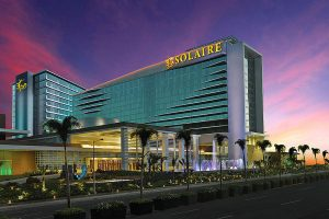 Okada Manila was the first Entertainment City casino to be allowed to launch an online product.