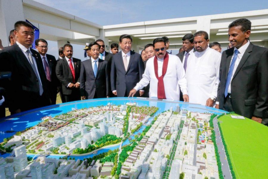 The new portside development faces a legal hurdle.