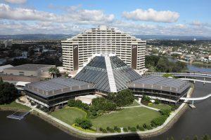 The Star Gold Coast casino resort will add a new hotel option.