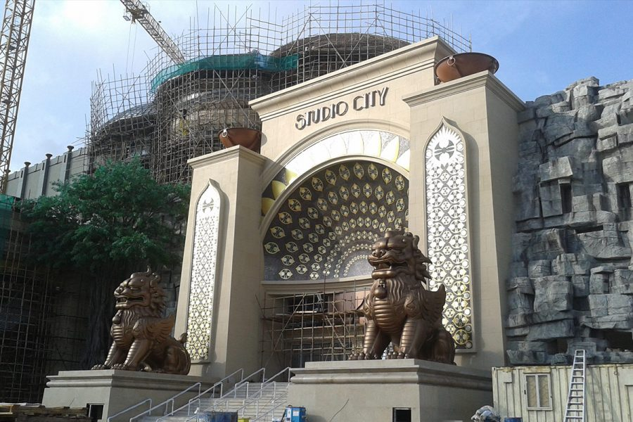 Macau: Studio City to list US$1.1bn in bonds
