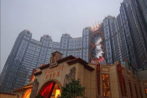 casino resort Macau