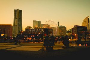 The Yokohama mayoral elections are scheduled for August 22.