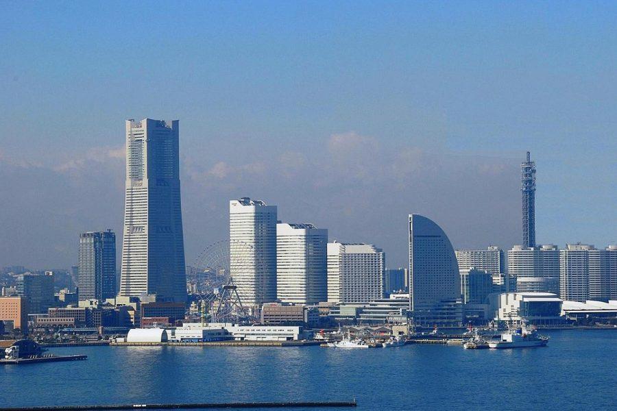 Hachiro Okonogi will be the Liberal Democratic Party candidate in Yokohama.