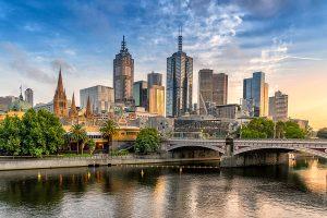 Australia Victoria eases Covid-19 restrictions