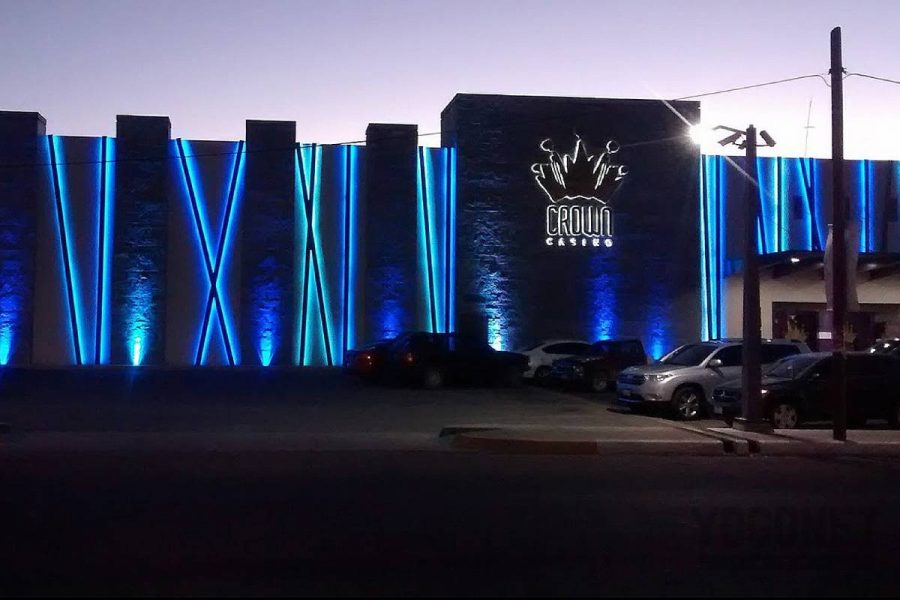 There are two Royal Commissions investigating Crown Resorts.