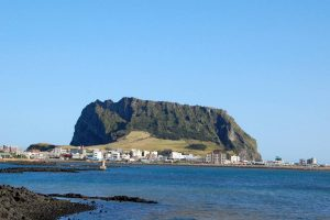 There are eight foreigner-only casinos on Jeju island.