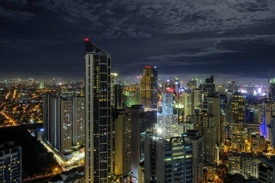 Metro Manila is under general community quarantine (GCQ) until tomorrow.