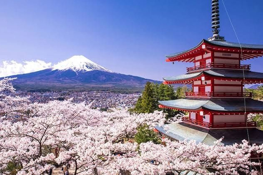Japan expects to grant three licences to develop integrated resorts.