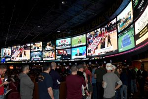 Authorities want to expand football betting in the country.