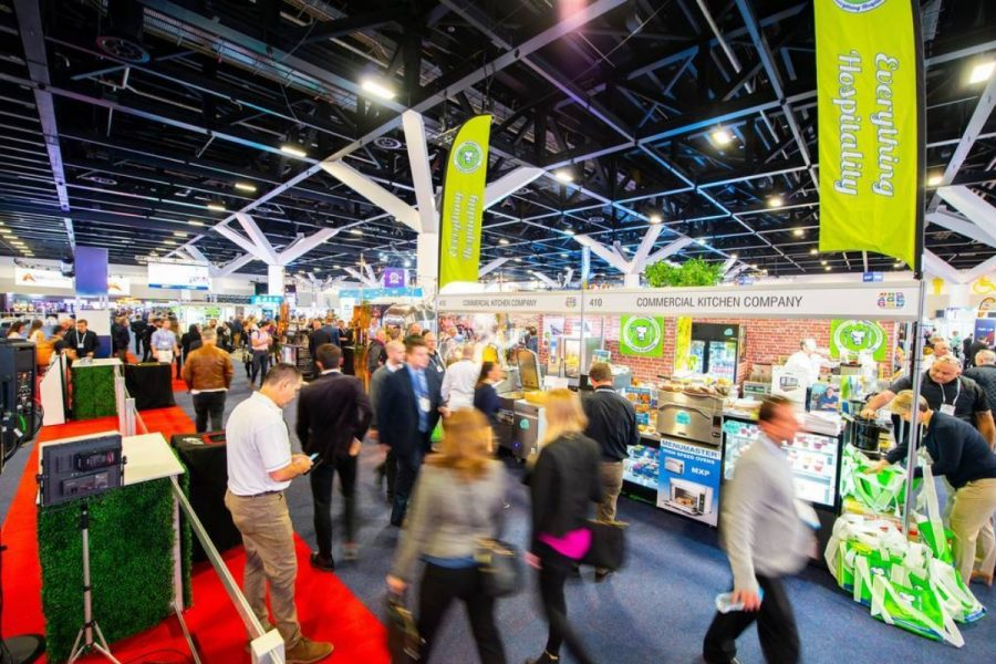 Australasian Gaming Expo will take place in 2022