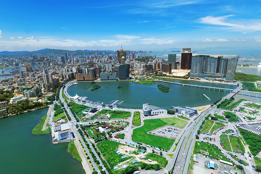 Macau continues to plan an easing of travel restrictions with Hong Kong.
