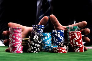 New Zealand Casinos want to change gaming tables in favour of pokies