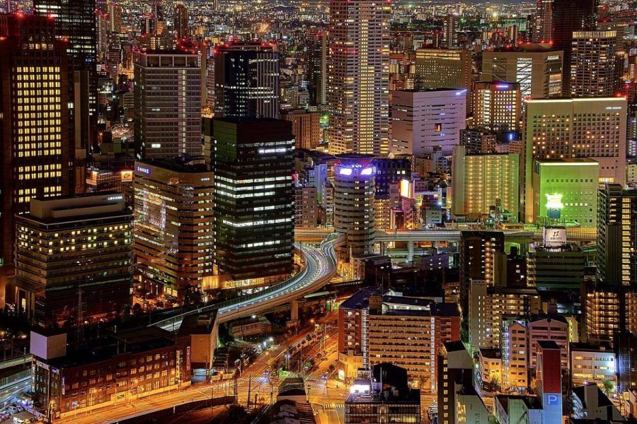 MGM-Orix is the only contender in Osaka's IR tender.