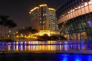 Club Cubic nightclub at City of Dreams Macau closed on October 8.