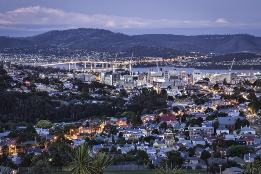 Gambling prevalence in Tasmania has declined to 47 per cent in 2020.