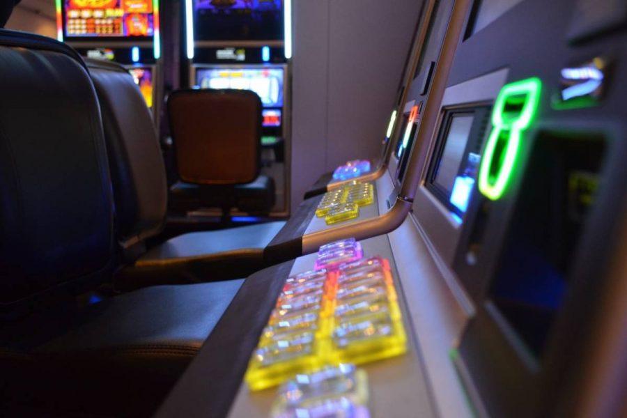Macau's countermeasures exclude casinos for now.