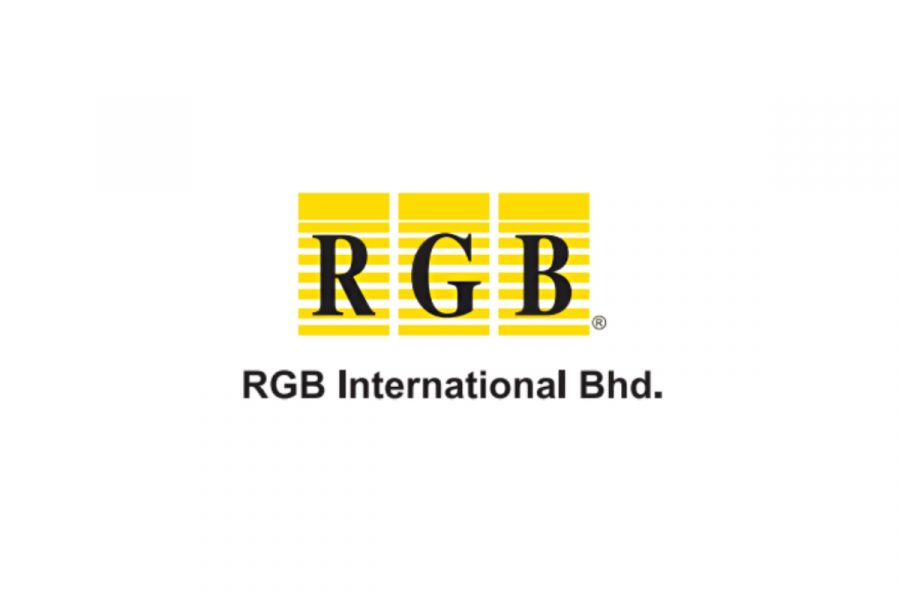 RGB International's Q2 revenue rose 284 per cent year-on-year.
