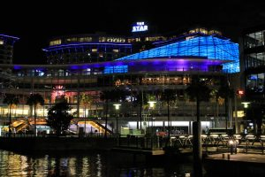 The ILGA review will determine if Star Sydney is suitable to continue holding its gaming licence.