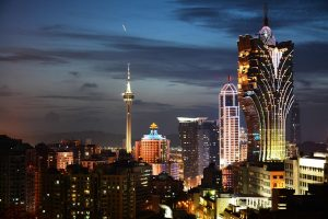 Authorities in Macau are revising the city's gaming laws.