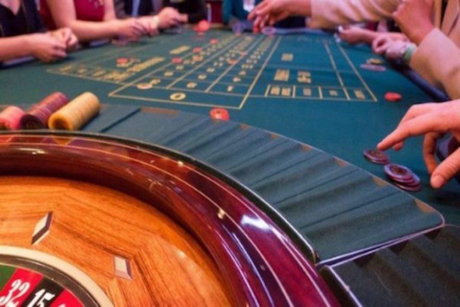 Prevén mayor ingreso por casinos en Baja California