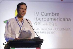 La Cumbre Iberoamericana del Juego asistirá a ICE 2020