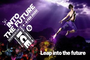 ICE London invita a la realidad aumentada