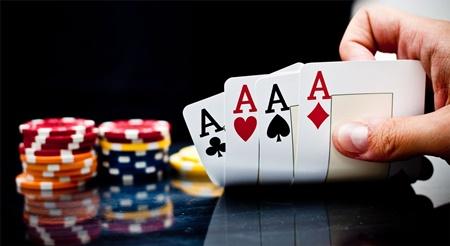 Vegas Poker Club reabre en São Paulo.