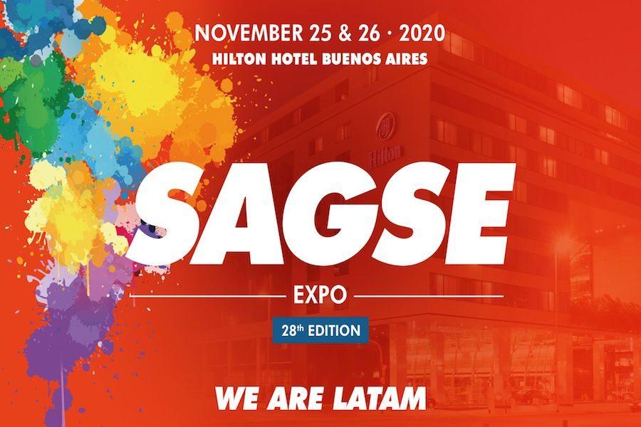 SAGSE 2020 tendrá lugar en el hotel Hilton de Buenos Aires.