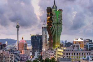 Macao evalúa cerrar los casinos