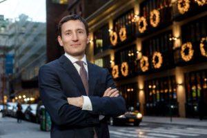 """""""Nuestro objetivo 2020 es establecer nuestra presencia en los mercados emergentes"""""""