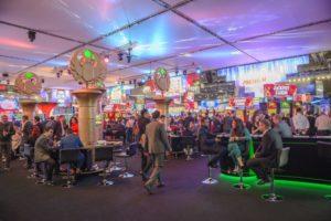 EGT Interactive se luce en ICE 2020