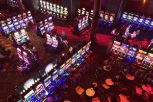 Hard Rock Casino lanza tragamonedas en vivo